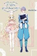 Cover-Bild zu Matoba: As Miss Beelzebub Likes, Vol. 1