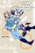 Cover-Bild zu Matoba: As Miss Beelzebub Likes, Vol. 4