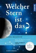 Cover-Bild zu Welcher Stern ist das? von Herrmann, Joachim