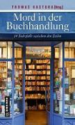 Cover-Bild zu Edelmann, Gitta: Mord in der Buchhandlung (eBook)