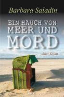 Cover-Bild zu Saladin, Barbara: Ein Hauch von Meer und Mord