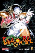 Cover-Bild zu Toriyama, Akira: Dragon Ball Massiv 8