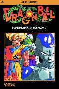 Cover-Bild zu Toriyama, Akira: Dragon Ball, Band 27