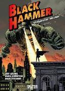 Cover-Bild zu Lemire, Jeff: Black Hammer. Band 1