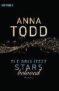 Cover-Bild zu Todd, Anna: The Brightest Stars - beloved