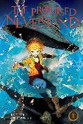 Cover-Bild zu Shirai, Kaiu: The Promised Neverland, Vol. 11
