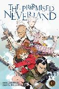 Cover-Bild zu Shirai, Kaiu: The Promised Neverland, Vol. 17