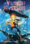 Cover-Bild zu Shirai, Kaiu: The Promised Neverland 11