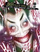 Cover-Bild zu Lemire, Jeff: Joker: Killer Smile