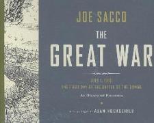 Cover-Bild zu Sacco, Joe: The Great War