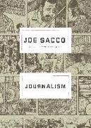 Cover-Bild zu Sacco, Joe: Journalism