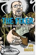 Cover-Bild zu Sacco, Joe: The Fixer