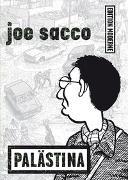 Cover-Bild zu Sacco, Joe: Palästina