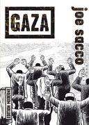 Cover-Bild zu Sacco, Joe: Gaza