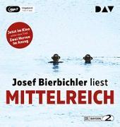 Cover-Bild zu Bierbichler, Josef: Mittelreich. Filmausgabe