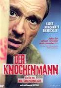 Cover-Bild zu Josef Hader (Schausp.): KNOCHENMANN, DER (D)