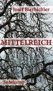 Cover-Bild zu Bierbichler, Josef: Mittelreich (eBook)