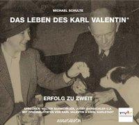 Cover-Bild zu Schulte, Michael: Teil 3: Das Leben des Karl Valentin (Teil 3) - Erfolg zu zweit - Das Leben des Karl Valentin in 7 Teilen