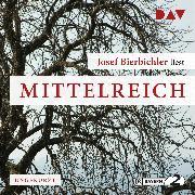 Cover-Bild zu Bierbichler, Josef: Mittelreich (Audio Download)