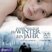 Cover-Bild zu Link, Caroline: Im Winter ein Jahr (Audio Download)