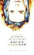 Cover-Bild zu Reis Cabral, Afonso: Aber wir lieben dich