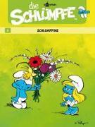 Cover-Bild zu Peyo: Die Schlümpfe 03. Schlumpfine