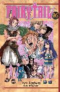 Cover-Bild zu Mashima, Hiro: Fairy Tail 16