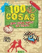 Cover-Bild zu 100 cosas que debe saber un chico (eBook) von Kiefer, Philip