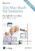 Cover-Bild zu Das Mac-Buch für Senioren (eBook) von Kiefer, Philip