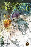 Cover-Bild zu Shirai, Kaiu: The Promised Neverland, Vol. 15