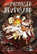 Cover-Bild zu Shirai, Kaiu: The Promised Neverland 3