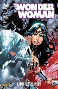 Cover-Bild zu Wilson, G. Willow: Wonder Woman