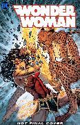 Cover-Bild zu Wilson, G. Willow: Wonder Woman Vol. 3: Loveless