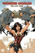Cover-Bild zu Wilson, G. Willow: Wonder Woman Vol. 1: The Just War