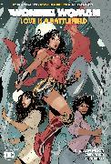 Cover-Bild zu Wilson, G. Willow: Wonder Woman Vol. 2: Love is a Battlefield