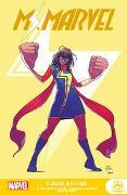 Cover-Bild zu Wilson, G. Willow: Ms. Marvel: Kamala Khan