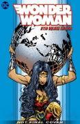 Cover-Bild zu Wilson, G. Willow: Wonder Woman #750: The Deluxe Edition
