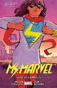 Cover-Bild zu Wilson, G. Willow: Ms. Marvel Vol. 05: Super Famous
