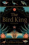 Cover-Bild zu Wilson, G. Willow: The Bird King