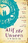 Cover-Bild zu Wilson, G. Willow: Alif the Unseen