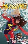 Cover-Bild zu Wilson, Willow G.: Ms. Marvel. Crushed