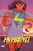 Cover-Bild zu Wilson, G. Willow: Ms. Marvel