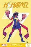 Cover-Bild zu G. Willow, Wilson: Ms. Marvel: No Normal