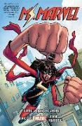 Cover-Bild zu Wilson, G. Willow: Ms. Marvel Vol. 10