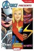 Cover-Bild zu Edmondson, Nathan (Ausw.): A-Force Presents Vol. 1