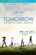 Cover-Bild zu Dion, Cyril: Tomorrow (eBook)