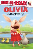 Cover-Bild zu Hiranandani, Veera (Bearb.): OLIVIA and Her Ducklings