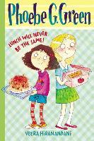 Cover-Bild zu Hiranandani, Veera: Lunch Will Never Be the Same! #1