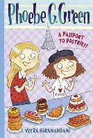Cover-Bild zu Hiranandani, Veera: A Passport to Pastries #3
