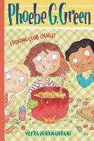 Cover-Bild zu Hiranandani, Veera: Cooking Club Chaos! #4